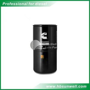 Best LF17500 3696820 36930263694660 Foton Auman Cummins engine ISG Lubricating Oil Filter Element wholesale