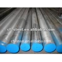 China cold rolled D3 /DIN 1.2080 steel bar on sale