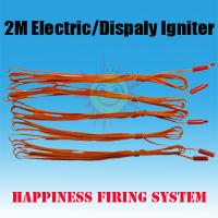 Best liuyang firewoelectric ignition+ 2M igniters+ electric ignition+ fireworks igniter + Pyrogen igniters wholesale