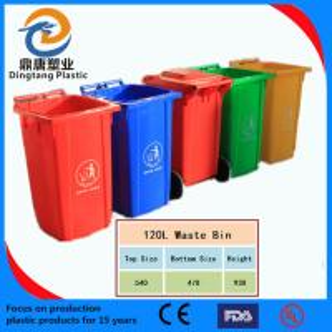 Best recycling bins outdoor wholesale