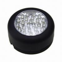 Best Battery-powered LED Work Light, Soft-finished ABS Housing, Strong Magnet and also with Hanging Hook wholesale