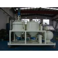 Best YNLTY Series Waste tyre pyrolysis oil recycling machine wholesale