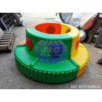 Best Rotational Moulding Products For Kidengarden , Plastic Seat Made By Rotational Mold wholesale