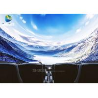 Best 360 Degree Dome Projection Used For Dome Cinema Give You Immersive Projection Experience wholesale