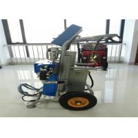 380V / 220V Polyurethane Spray Machine High Accuracy 235KG Gross Weight