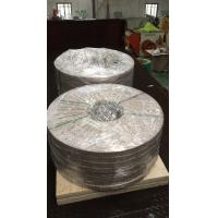 Best ASTM A240 430J1L Stainless Steel Seamless Pipe Car Trim Strip Excellent Weldability wholesale