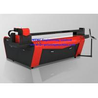 Best High Speed Wide Format UV Printer  For Advertisement / Decoration wholesale