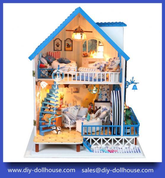 dolls house lighting instructions