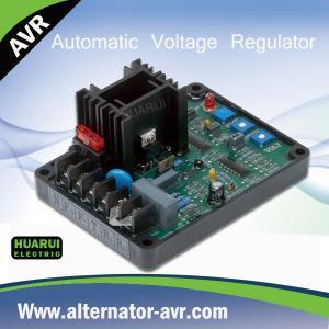 Best Brushless GAVR-12A AVR Automatic Voltage Regulator for Brushless Generator wholesale