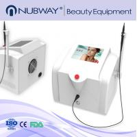Best 30.56MHz RBS Blood Vessel Portable Spider Vein Removal Machine For Sale wholesale