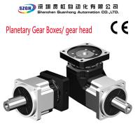 Best Compact Stepper Motor Planetary Gear Box Reducers With 60 90 180 Flange Series wholesale