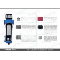 Buy cheap casted aluminum compressed air filter for air compressor from wholesalers