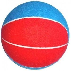 Best custome printed tennisl ball 9.5'' wholesale