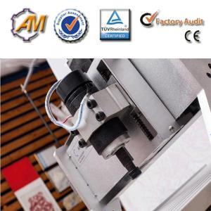 Best AMAN super mini metal cnc engraving machine wholesale
