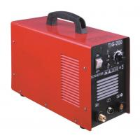 China DC Tig inverter welder on sale