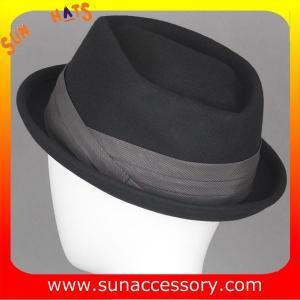 Best 5480381 Sun Accessory customized  winner  fashion 100% wool felt  hats, men hats and caps wholesaling wholesale