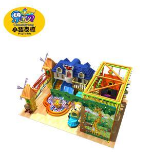 China Outdoor Children Playground Equipment , Durable Kids Outdoor Play Equipment on sale