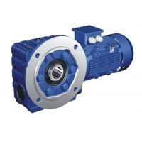 Cheap Helical Worm Gear Reducer for sale