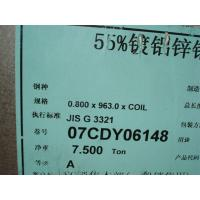Best galvanized and aluminized steel coil wholesale