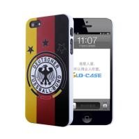 China 2014 World Cup Germany Football Team Cell Phone Protection  Case for iPhone 5S on sale
