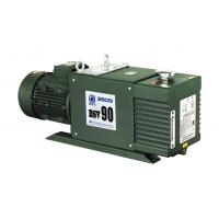 Best 90 m3/h Double Stage Oil Sealed Rotary Vane Vacuum Pump BSV90 for SF6 Recovery System wholesale