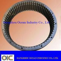Best Transmission Spare Parts Ring Gear Pinion For Industrial Applications wholesale