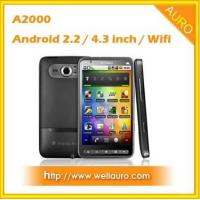Best A2000 Android 2.2 Wifi Smart Mobile Phone wholesale