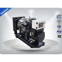 Best 32Kw / 40Kva ISUZU Diesel Engine Generator Set With Single Or Two Bearing Construction and Stamford Alternator wholesale