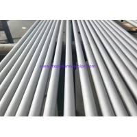 Buy cheap ASTM A213 TP310S ISO 9001 Heat Exchanger Tube from wholesalers