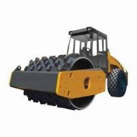 Best Road Roller with 90kW Rated Power, GOST Certified, Measuring 5,724 x 2,300 x 3,079mmA wholesale