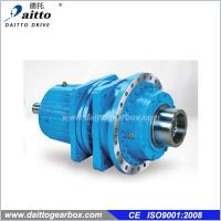 Best P Series Planetary Gearbox Gear Reducer wholesale