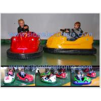 Best Bumber Cars Kids , Rides Used Bumpers , Bumper Cars For Kids wholesale
