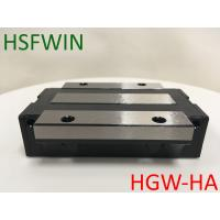 Best Heavy Load Linear Bearing Guide Rail Ball Type For Automatic System wholesale