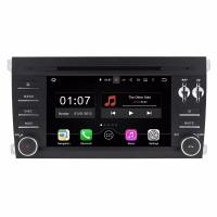 China Wholesale Car DVD Player for Porsche Cayenne 2003-2010 3G Wifi Stereo System Android 5.1.1 Quad Core on sale