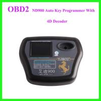 Best ND900 Auto Key Programmer With 4D Decoder wholesale