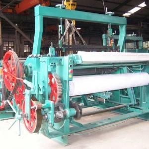 China Harness threading wire mesh machine on sale