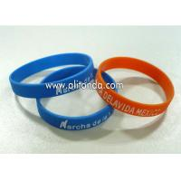 Best New product high quality fashion wristbands custom silicon bracelet ,silicone wristband, rubber band wholesale
