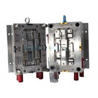 Best Car Plastic Parts Mould Auto Injection Mould With Transparent PC Material wholesale