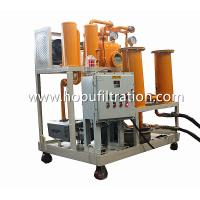 Buy cheap Explosion Proof Lube Oil Purification Unit, Hydraulic Oil Cleaning System, from wholesalers