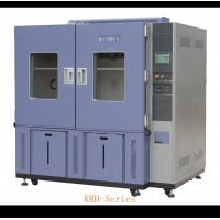 Buy cheap LCD Screen Climate Simulation Temperature Humidity Chamber for Aircraft Industry product