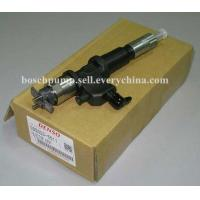 Best Auto diesel engine spare parts fuel common rail injector 095000-5511 wholesale