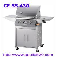 Best Wholesale Gas Barbecue 3 burner Gas Cooker wholesale
