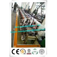 China High Frequency Pipe Welding Machine CNC Control Method Fastcam Software on sale