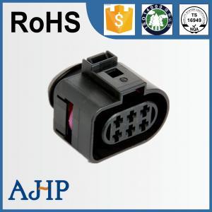 Best 6 way connector plug  1J0973733 wholesale