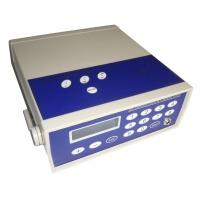 Buy cheap 45W Theoretical Men Ionic Foot Spa For Reducing the Liver Burden , Durable from wholesalers