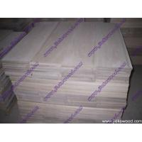 China Solid wood stair parts solid wood stair treads on sale