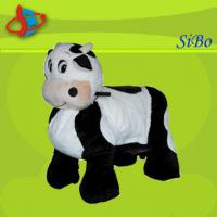 Best Electric Animal Rides Dog , Animal Ride For Mall , Zippy Animal Rides wholesale