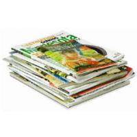 Best 2012 professional magazine printing factory wholesale