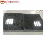 Best G654 Padang Dark Granite Stone Tiles A Grade Standard Alkali Resistance wholesale