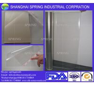 Best 100 micron transparent inkjet film/PET film for screen printing/Inkjet Film wholesale